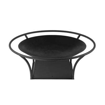 Parker 39 in. Steel Wood-Burning Fire Bowl