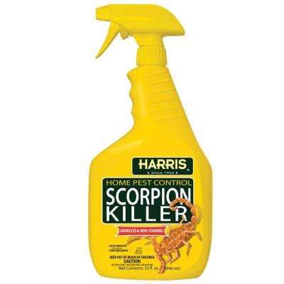 32 oz. Scorpion Killer