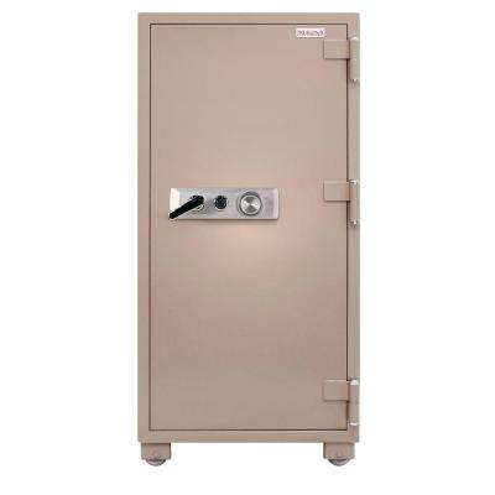 13.3 cu. ft. Fire Resistant Combination Lock 2 Hour Fire Safe