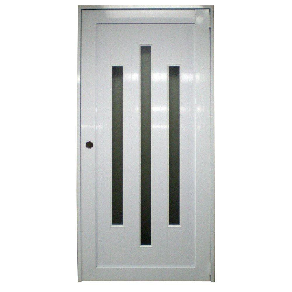 Air Master Windows And Doors 36 In X 80 In Titan Vista