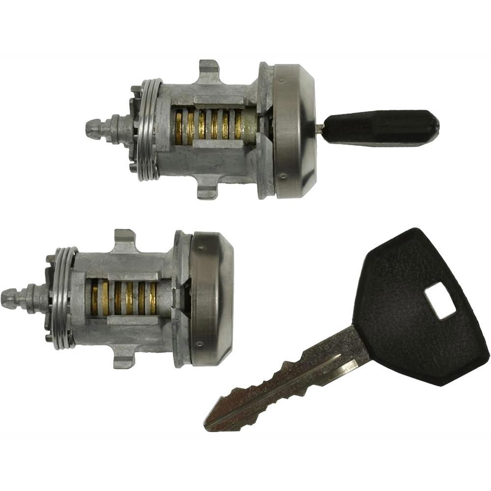 Door Lock Kit Standard DL3T