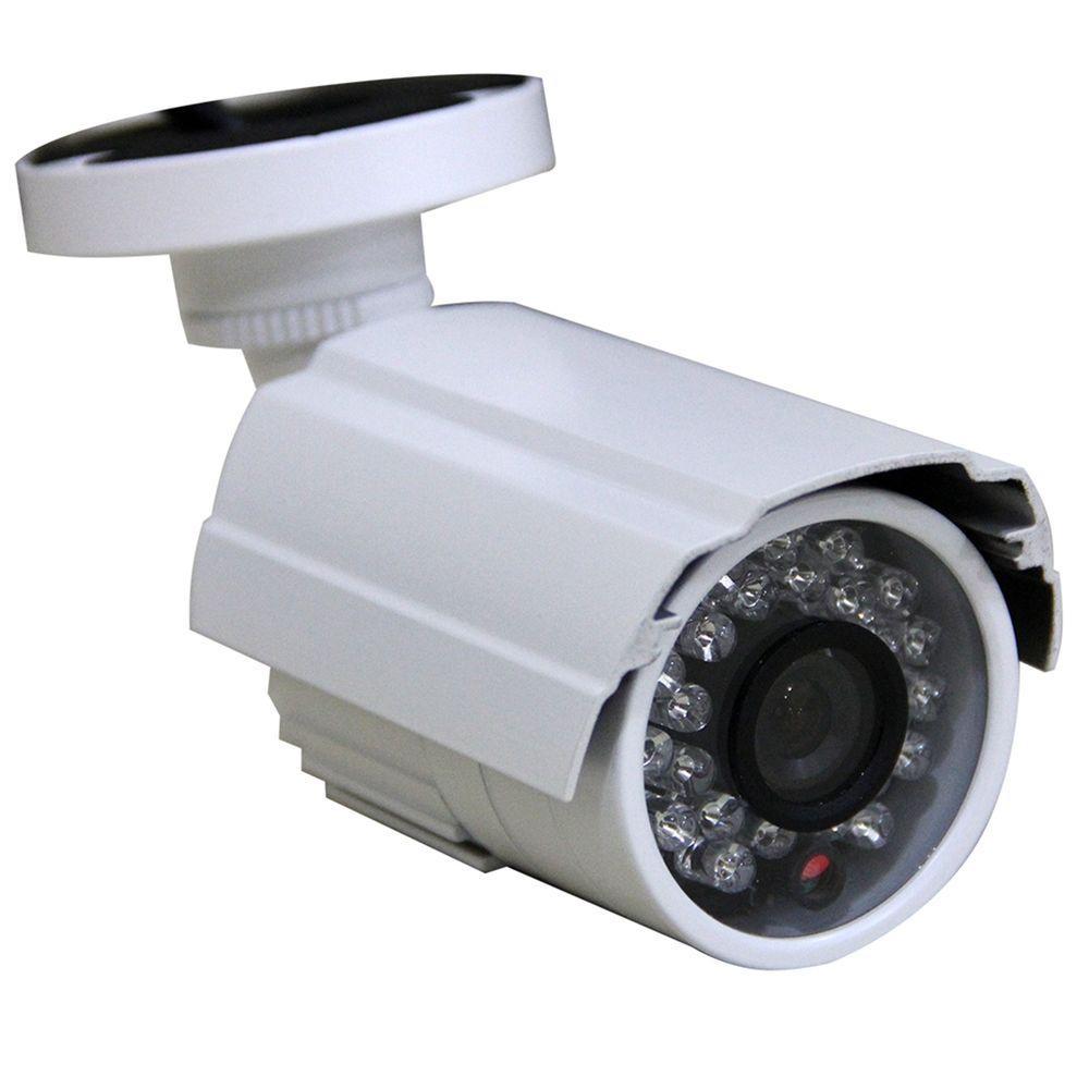 Color security camera-4201
