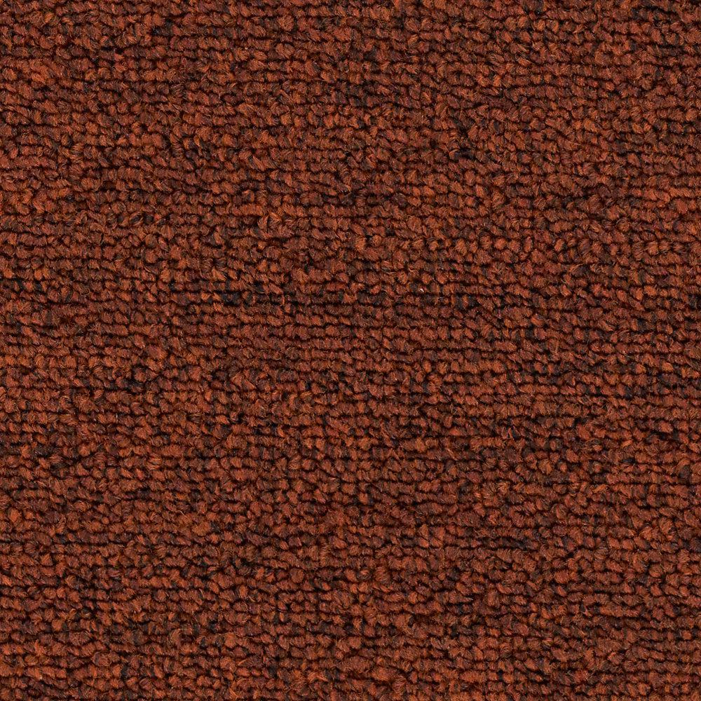 TrafficMASTER Main Rail 26 - Color Caynenne Loop 12 ft. Carpet