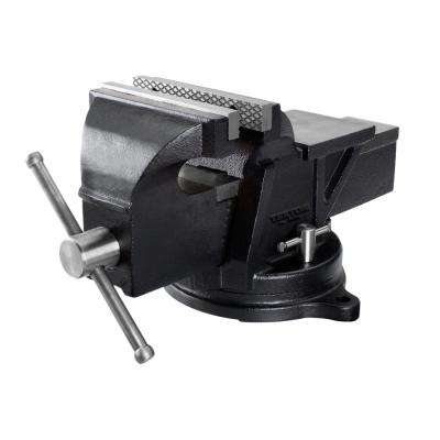6 in. Swivel Bench Vise