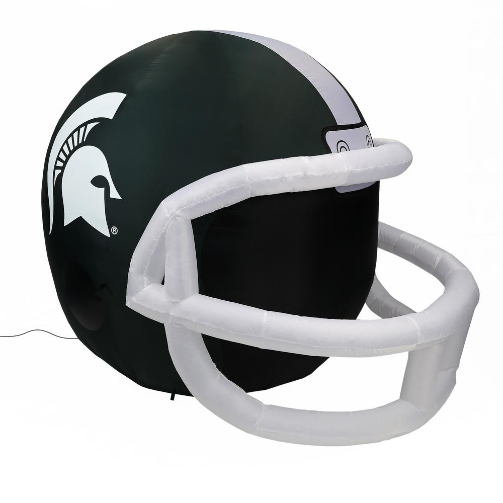 Michigan State Spartans NCAA Team Spirit Indoor Area Rug