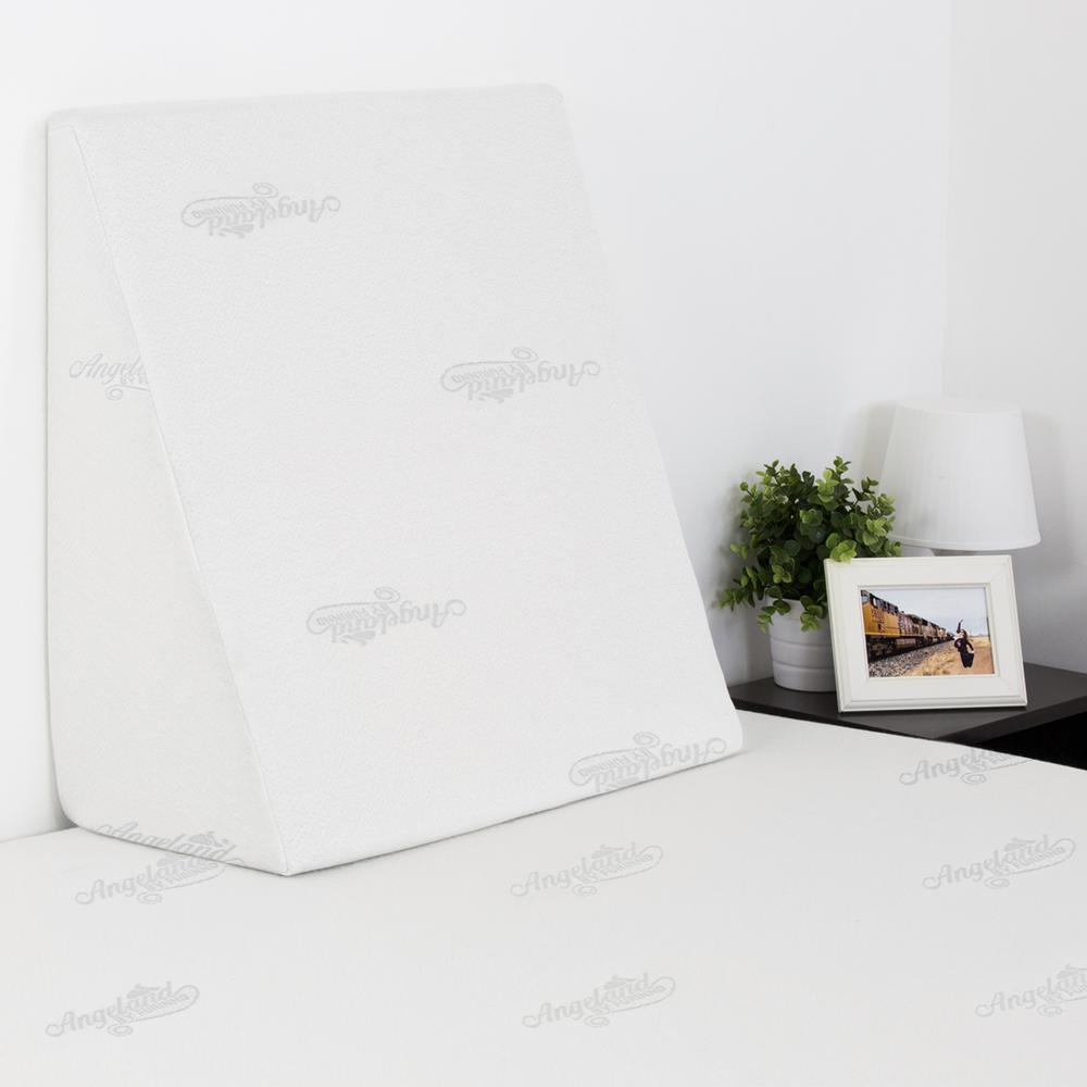 Angeland Memory Foam Wedge Pillow