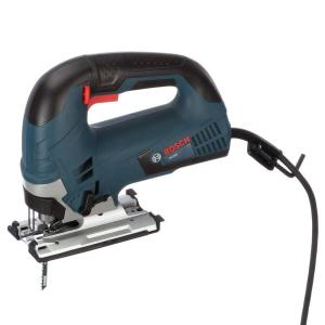 Bosch 6.5 Amp Corded Variable Speed Top-Handle Jig Saw with Carrying Case by Bosch