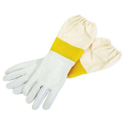 Medium Goatskin Gloves