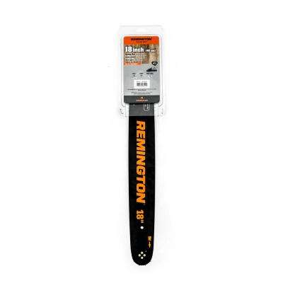 18 in. Chainsaw Guide Bar
