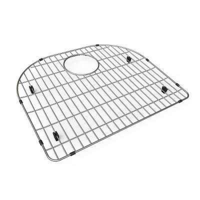 Kitchen Sink Bottom Grid - Fits Bowl Size 22-1/4 in. x 19-1/4 in.
