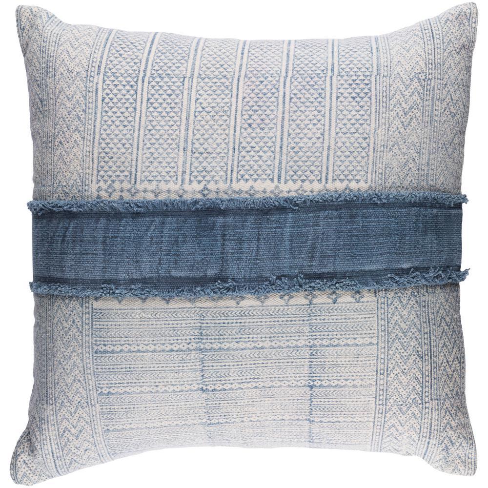 Culpeper Poly Euro Pillow