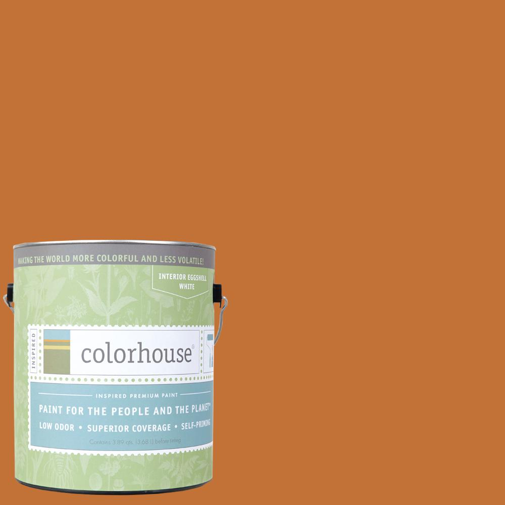 1 gal. Create .03 Eggshell Interior Paint