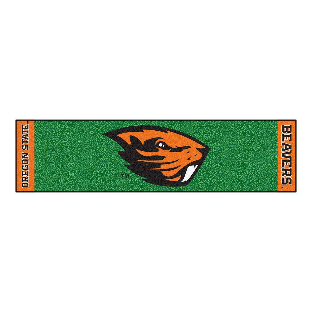 NCAA Oregon State University 1 ft. 6 in. x 6 ft.