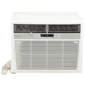 frigidaire window air conditioners ffrh1822r2 64_300 lg electronics 18,000 btu 230 208 volt window air conditioner with  at readyjetset.co