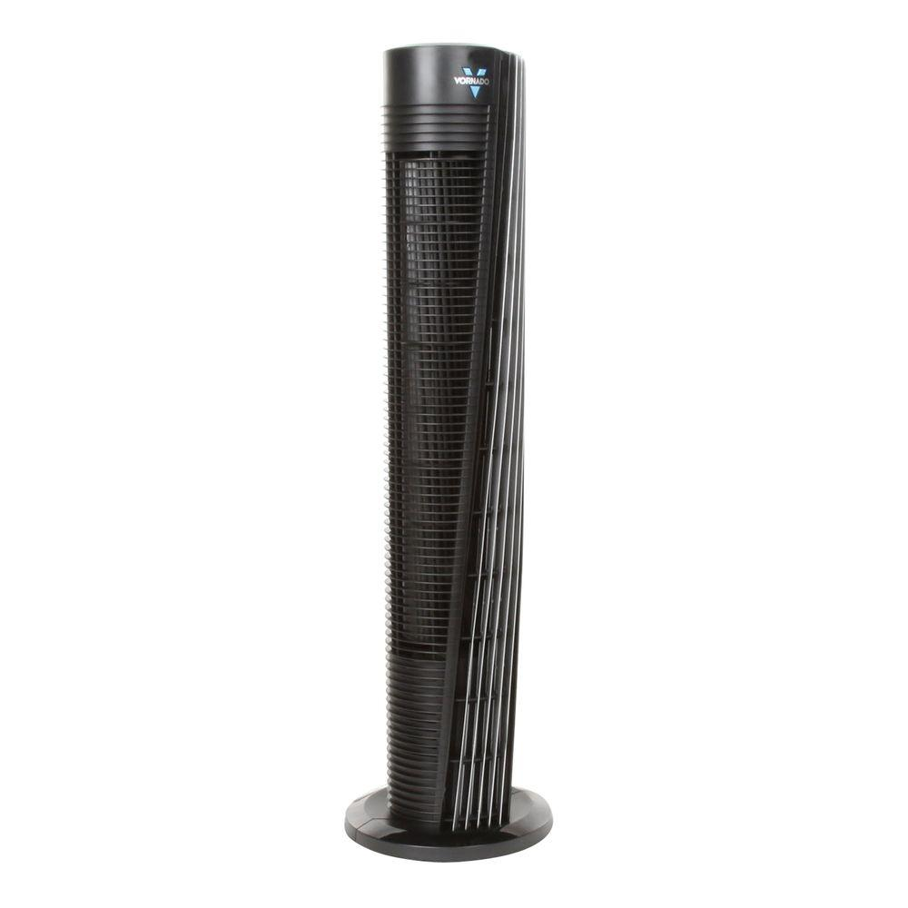 Vornado 41 in. Full-Size Whole Room V-Flow Tower Circulator