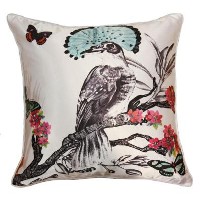 Mystical Forest Pillow