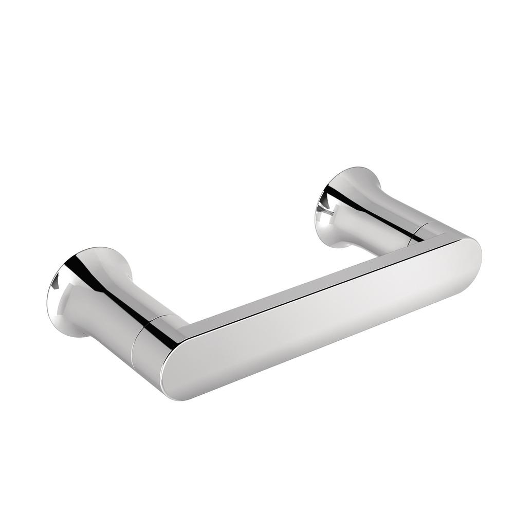 Moen Genta Pivoting Toilet Paper Holder In Chrome