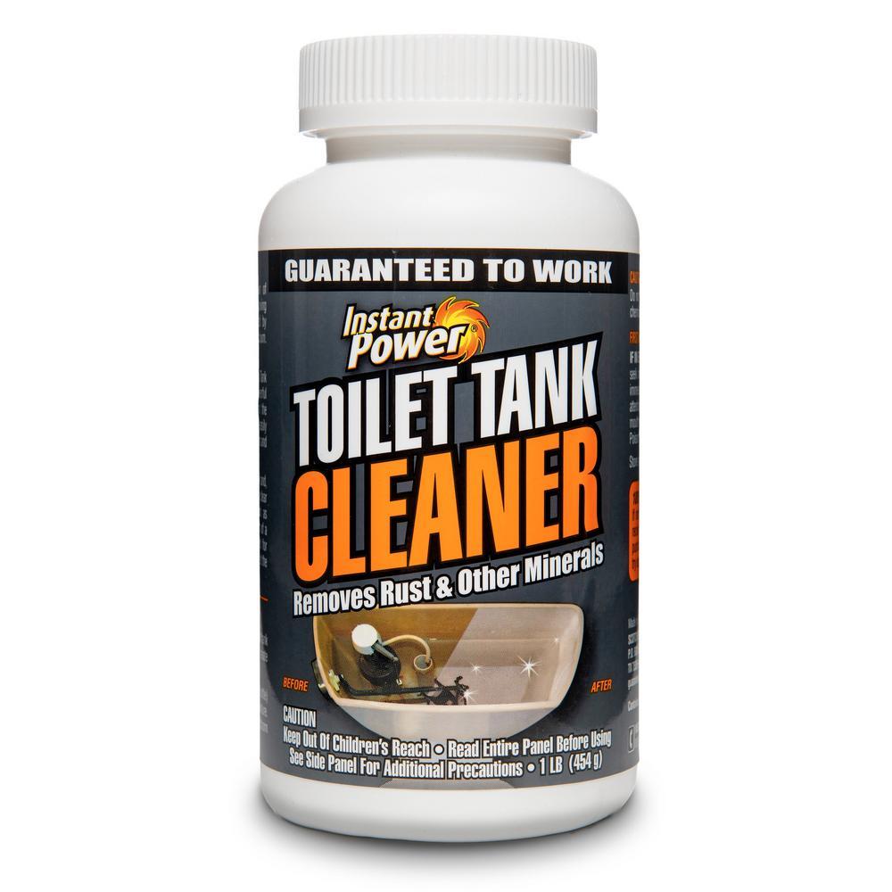 1 lb. Toilet Tank Cleaner