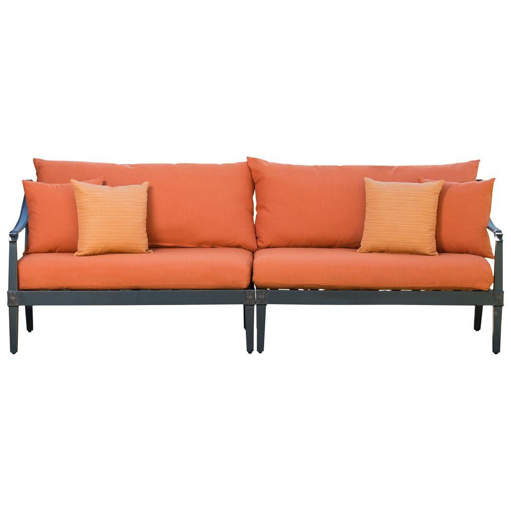 Outdoor Sofas, Chairs & Sectionals: Provide ample seating with outdoor sectional sofas and chairs. Free Shipping on orders over $45 at shamodelslk.tk - Your Online Patio Furniture Store! Get 5% in rewards with Club O!