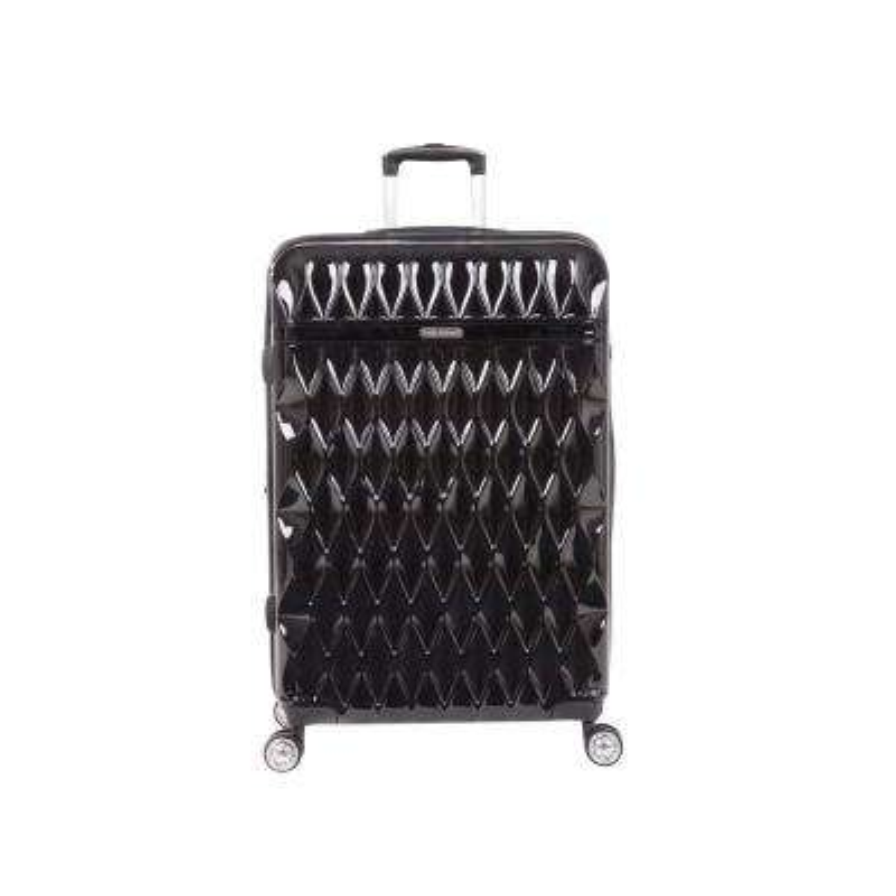 Kelly 29 in. Black Hardside Spinner Luggage