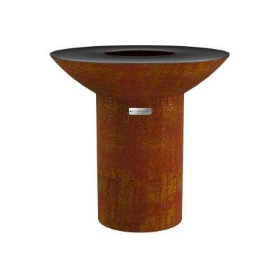 Original Classic 40 in. Tall Round Base