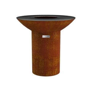 Arteflame Original Classic 40 inch Tall Round Base by Arteflame
