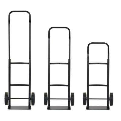 600 lbs. Capacity 3-in-1 Expandable Hand Truck