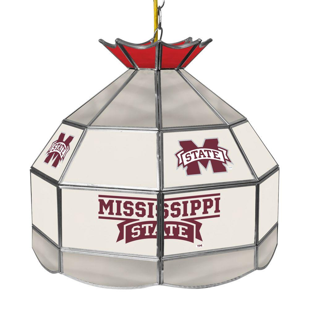 Trademark Mississippi State University 16 In. Gold Hanging