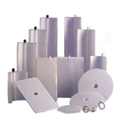 FG Series 30 in. Replacement Filter Grid Set