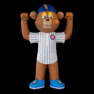 7 ft. Chicago Cubs Inflatable Mascot