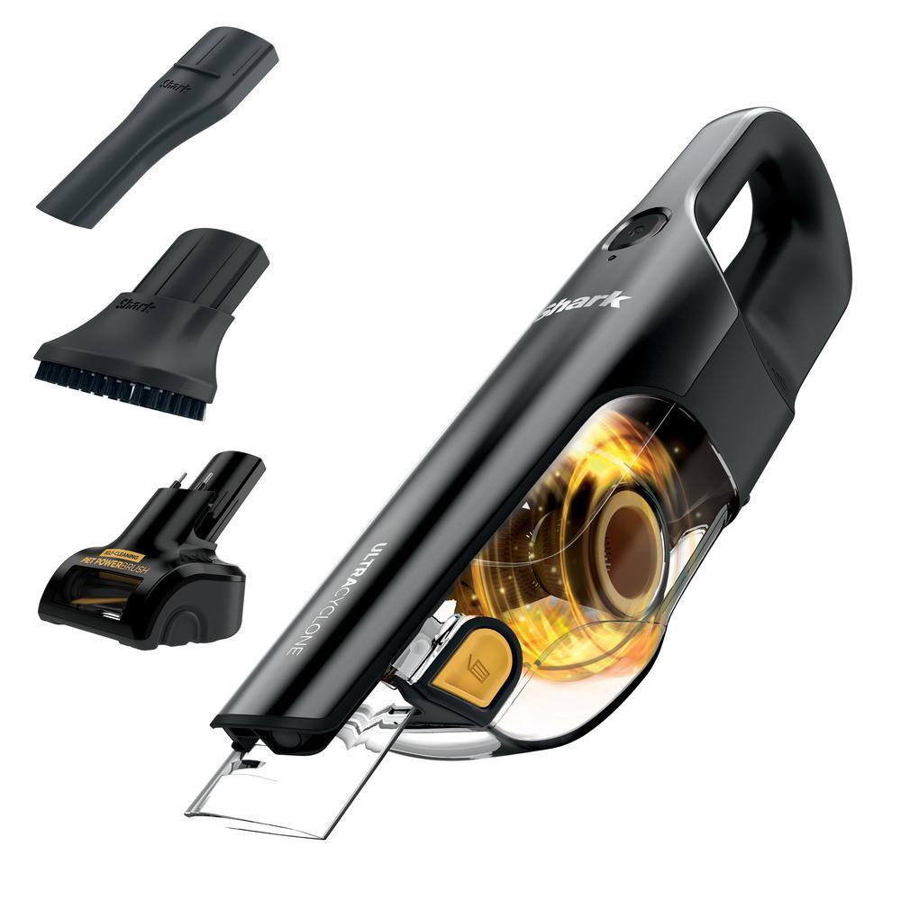 UltraCyclone Pet Pro+ Cordless Handheld Vacuum