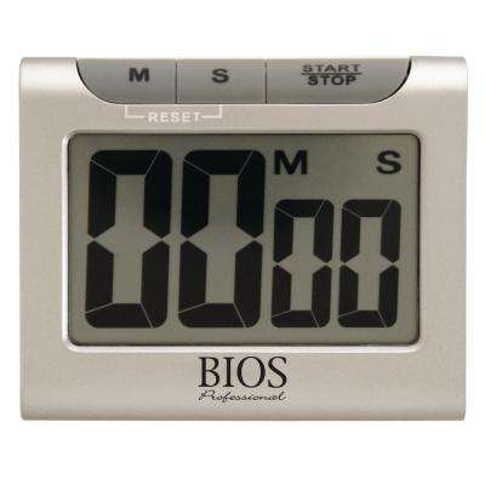 Jumbo LCD Timer