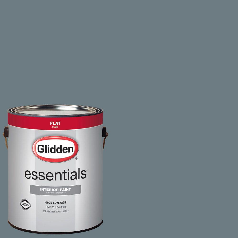 Hdgcn34 French Grey Flat Interior Paint
