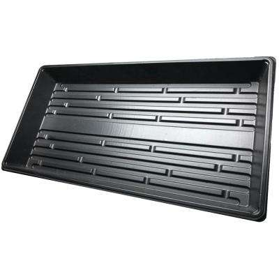 Propagation Starter Seedling Trays, No Holes (10-Pack)