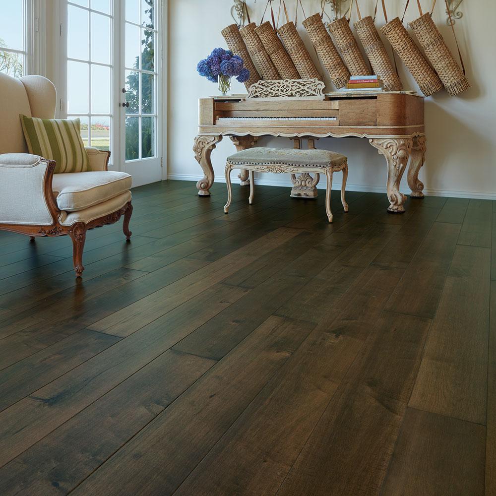 Malibu Wide Plank Maple Hermosa 3 8 In