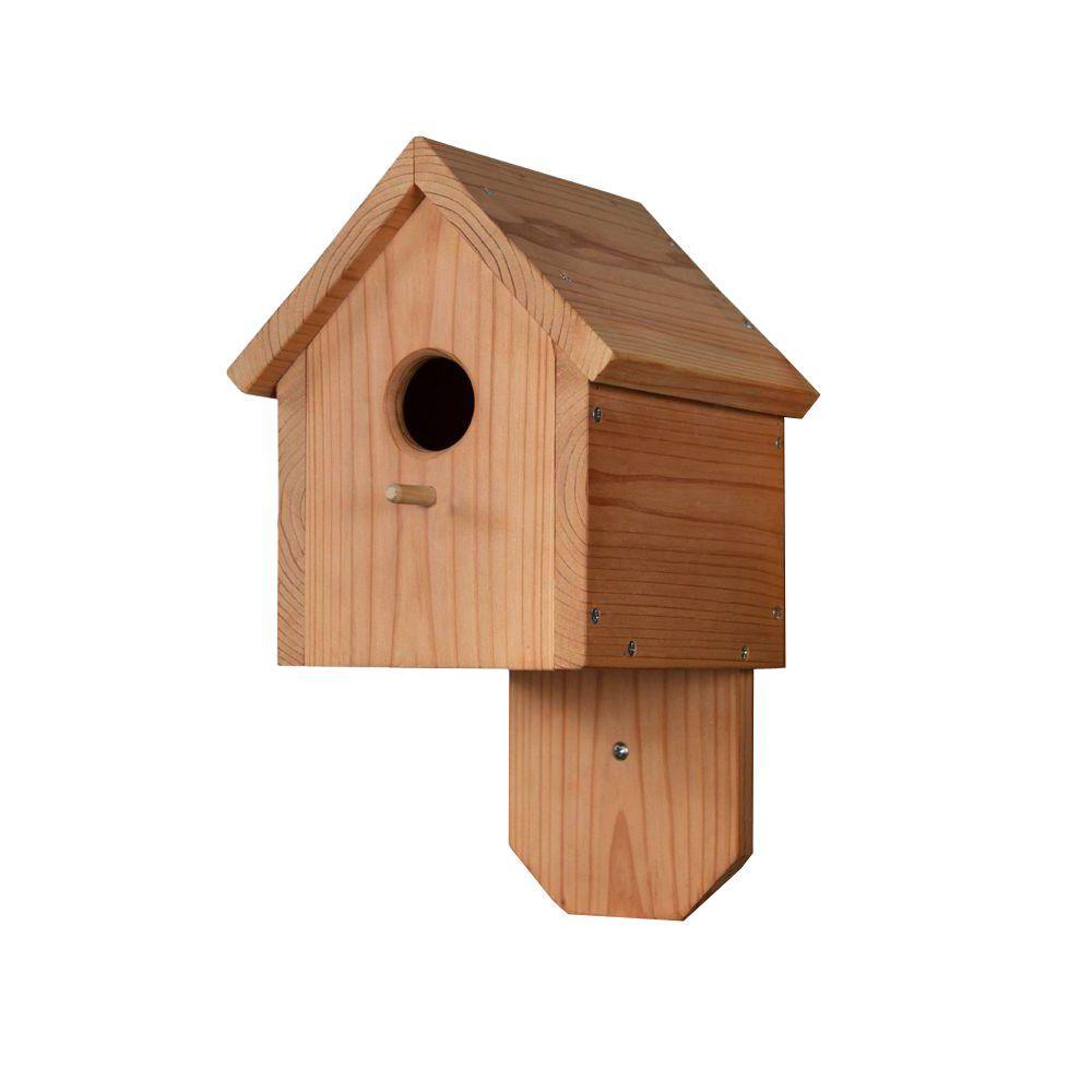 Gorilla Playsets Birdhouse Kit