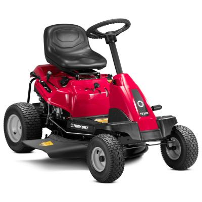 TB 30 in. 382 cc Auto-Choke Engine 6-Speed Manual Drive Gas Rear Engine Riding Lawn Mower with Mulch Kit Included