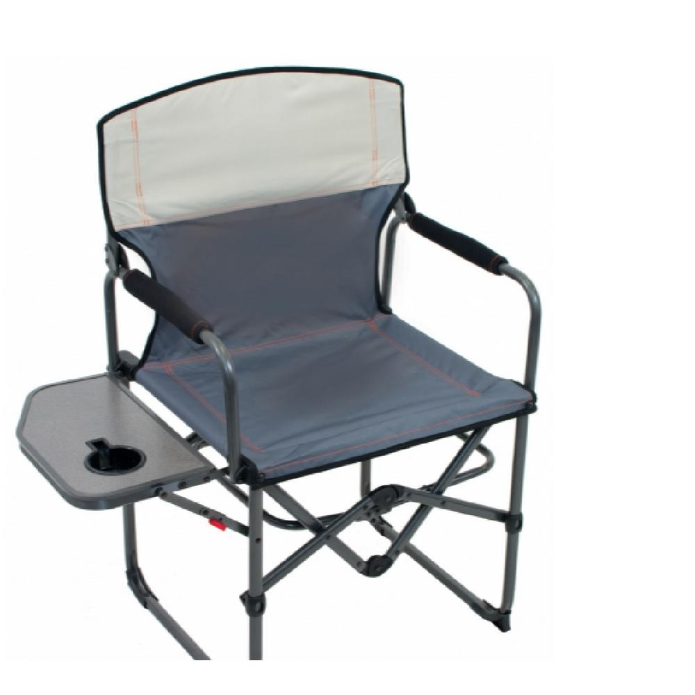 Rio Broadback Oversized Camp Folding Chair