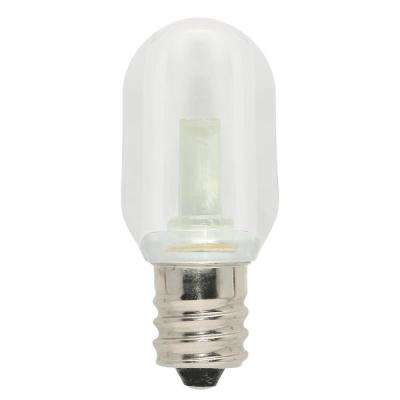 6-Watt Equivalent S6 LED Light Bulb Soft White