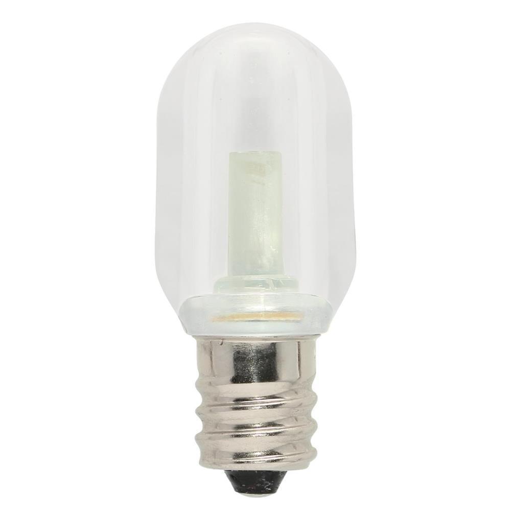 6-Watt Equivalent S6 LED Light Bulb Soft White