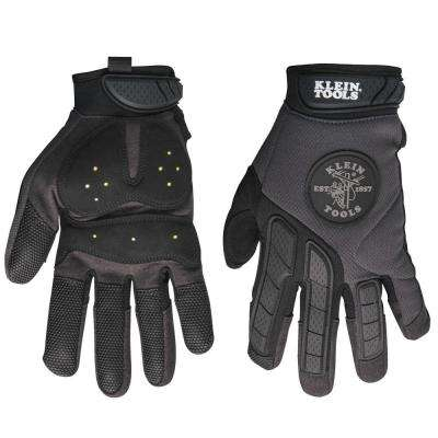 Large Journeyman Grip Gloves