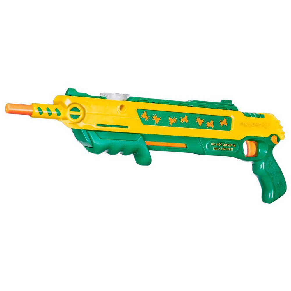 2.0 Lawn and Garden Insect Eradication Gun