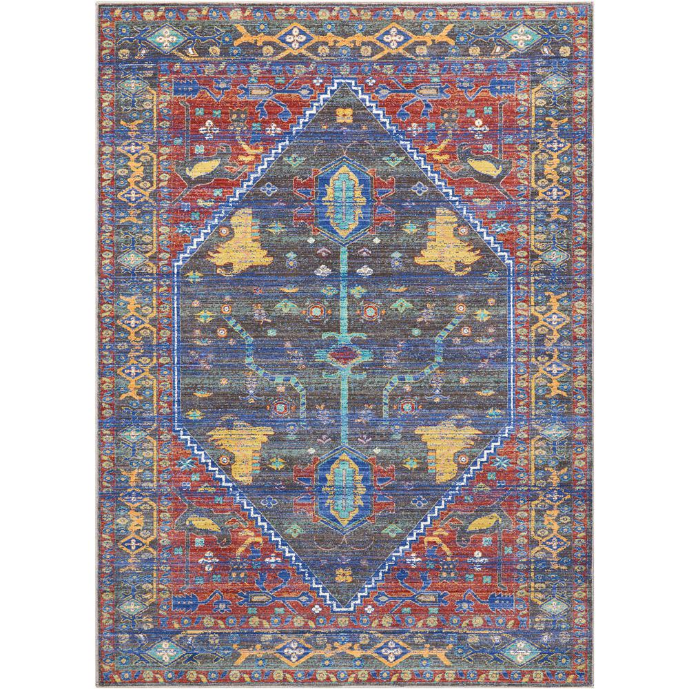 home depot celestial area rug with 301858599 on Jewel Rectangle Traditional Rug Red Border Color Navy 53x77 Traditional Area Rugs also Oriental Weavers Sphinx Colorscape 42101 Blue Grey 5x8 Rug Contemporary Area Rugs as well 301858583 as well 301858598 as well 168040629826341247.