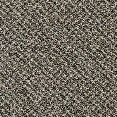 Carpet Sample - Desert - Color Oasis Loop 8 in. x 8 in.