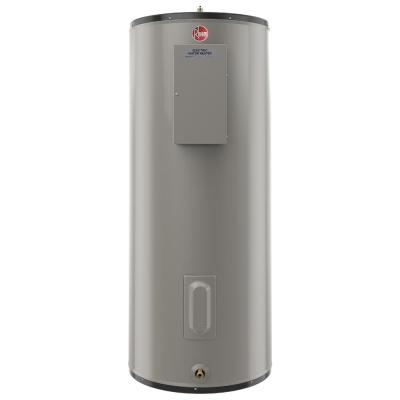 30 Gal. 277-Volt 4.5 kW Multi-Phase Field Commercial Light Duty Convertible Electric Tank Water Heater
