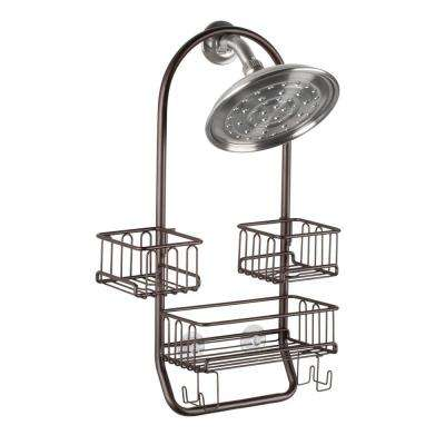 Bronze - Shower Caddies - Shower Accessories - The Home Depot