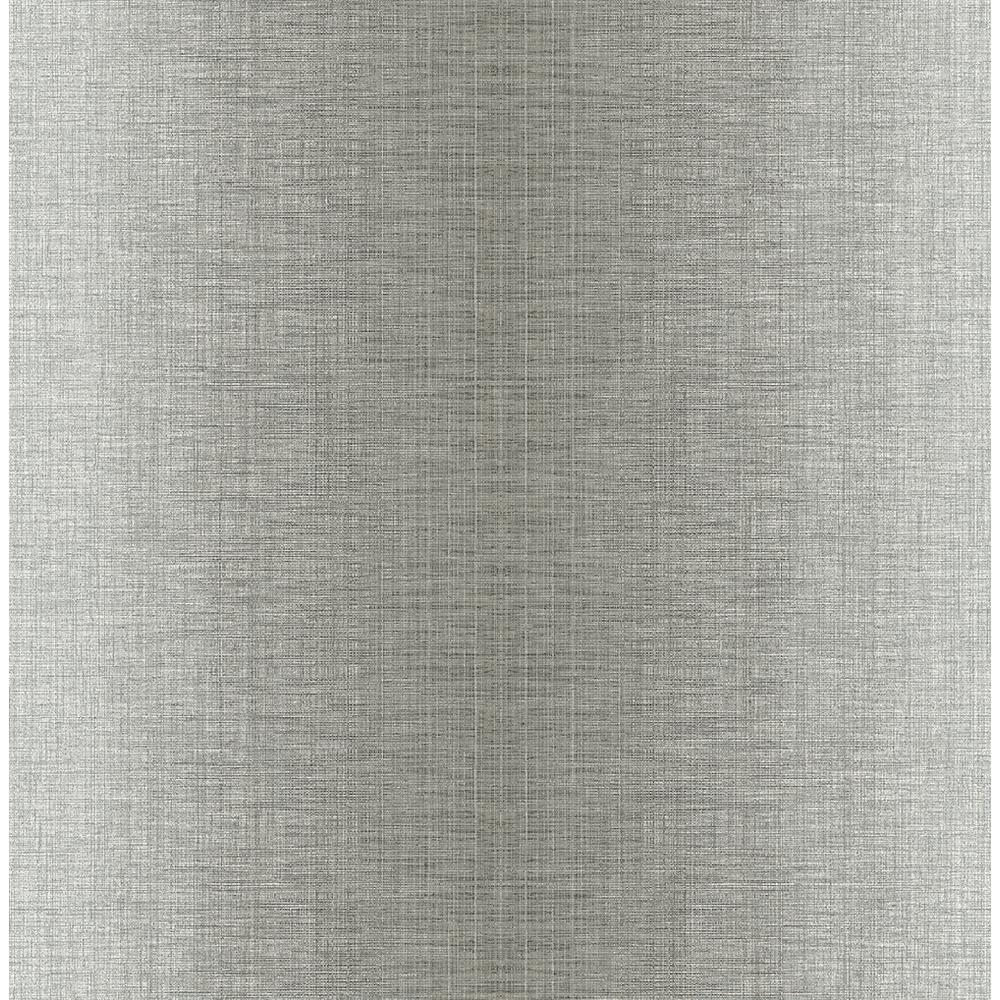 56.4 sq. ft. Stardust Grey Ombre Wallpaper