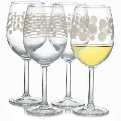 Trend 17.50 oz. Wine Glass (4-Pack)