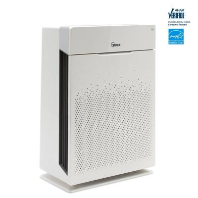 HR900 Ultimate Pet True HEPA Air Purifier with PlasmaWave Technology