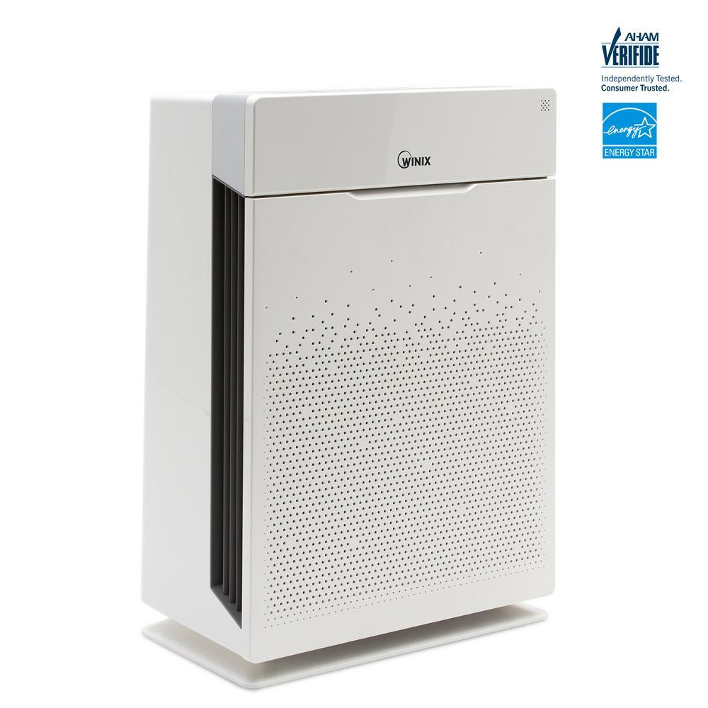 Winix D480 3 Stage True HEPA Air Purifier 1022 0221 00 The